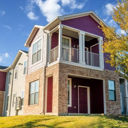 Apartment Homes in College Station, TX | 2818 Place