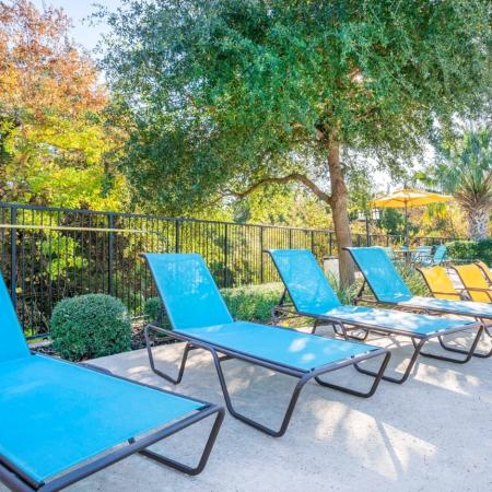 Swimming Pool | Apartment Homes in College Station, TX | 2818 Place