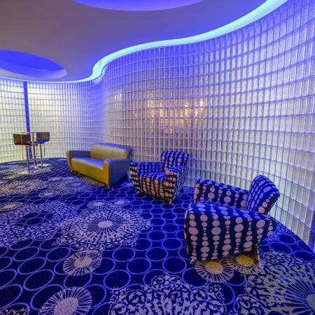 Elegant Community Club House | Chicago IL Apartments | Tailor Lofts