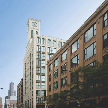 Chicago IL Apartment Homes   Tailor Lofts
