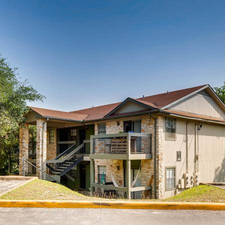 Apartments in San Marcos, TX | The Timbers