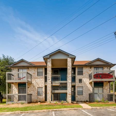 Apartments for rent in San Marcos, TX | The Timbers