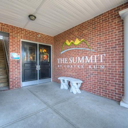 Apartment Homes in Athens, OH | The Summit at Coates Run