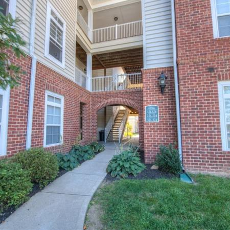 Apartments Athens, OH | The Summit at Coates Run