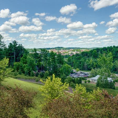 Athens OH Apartments For Rent | The Summit at Coates Run