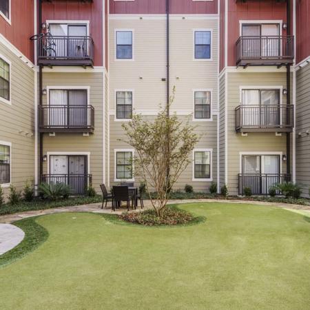 Apartment Homes in San Marcos, TX | Arba