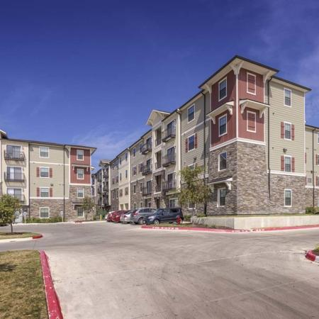 Apartments for rent in San Marcos, TX | Arba