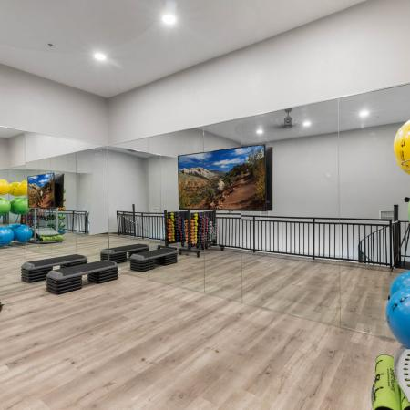 Cutting Edge Fitness Center   Apartment Homes for rent in San Marcos, TX   Arba