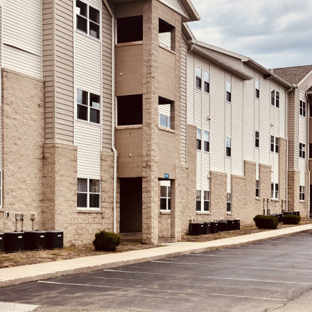Apartments for rent in Erie, PA | University Gate