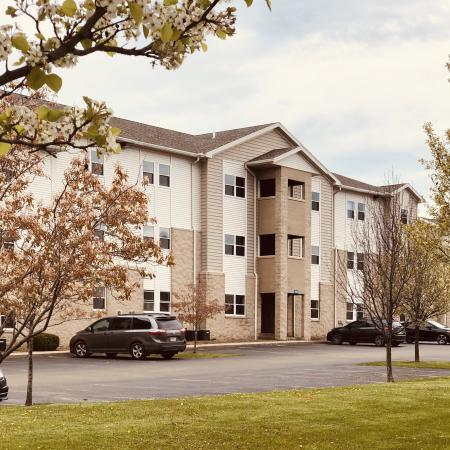 Apartments in Erie, PA | University Gate