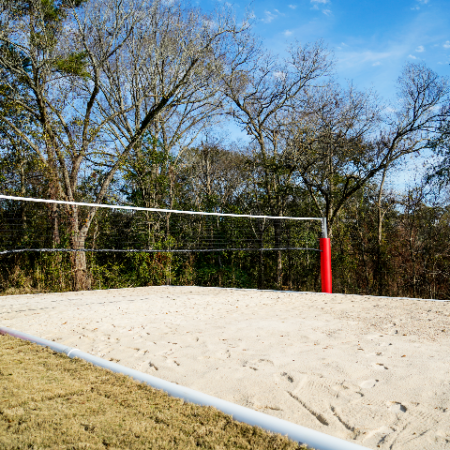 Sand Volleyball Court   Campion at Lafayette   Apartments in Lafayette