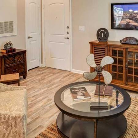 Spacious Living Room | Apartments In Fort Mill SC | Kingsley Apartments