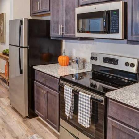 Elegant Kitchen | Apartments In Fort Mill SC | Kingsley Apartments