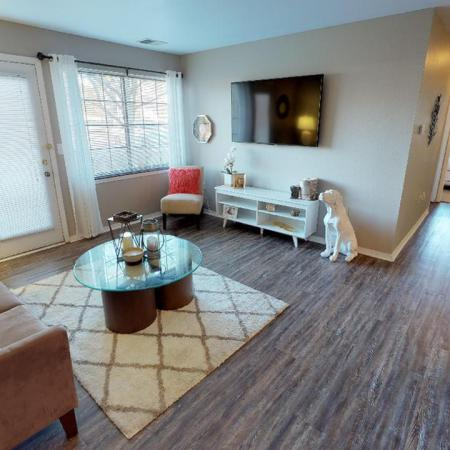 Elegant Living Room | Apartments For Rent In Grand Rapids MI | Central Park Place