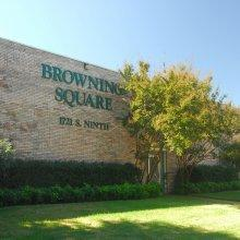 Browning Square