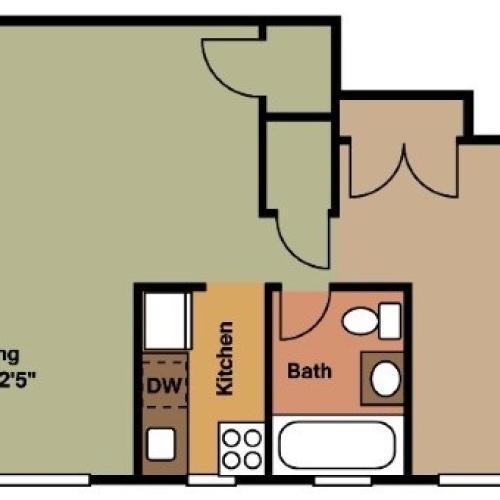 Oakland Apartments