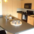 Modern Kitchen | Apartments For Rent Near Seattle Washington | On The Park