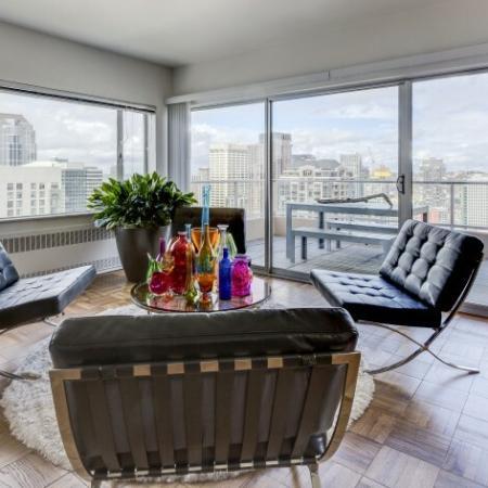 7 penthouse