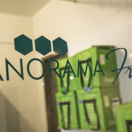 Panorama Fresh Grocery Delivery