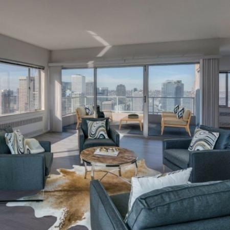 3 penthouse