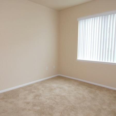 Spacious Bedroom | Thornton Colorado Apartments | Reserve at Thornton III