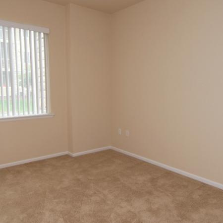 Elegant Bedroom | Apartments In Thornton For Rent | Reserve at Thornton III