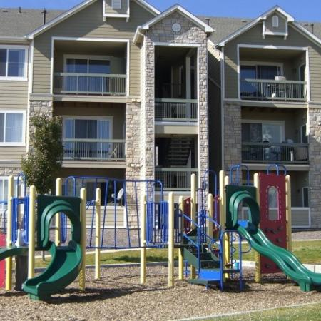One Bedroom Apartments Thornton Co | Reserve at Thornton III