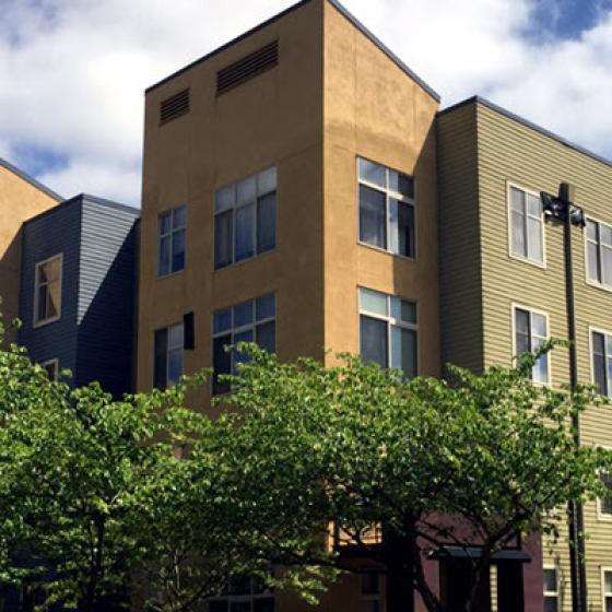 Apartments In North Portland   Center Village