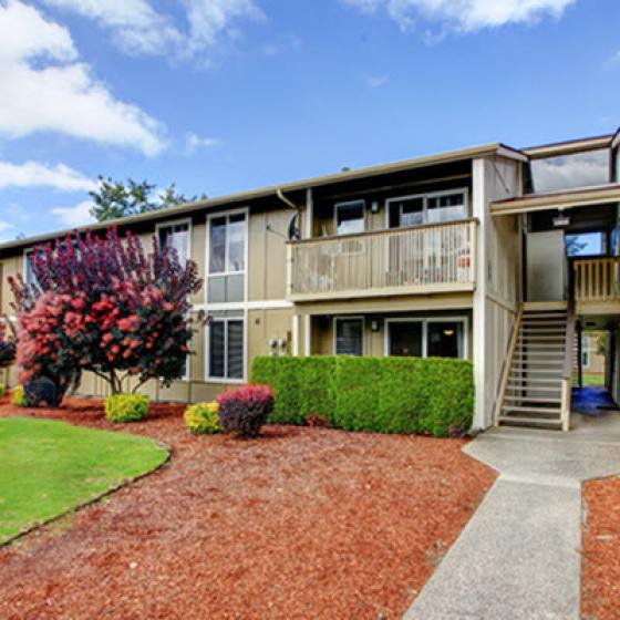 Tacoma Apartment Community | Apartments In Tacoma Washington | Terra Heights