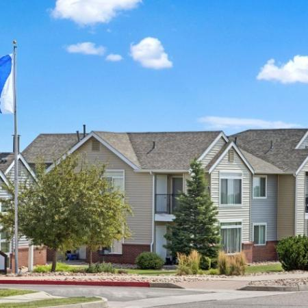 Apartments In Colorado Springs CO   Winfield Apartments
