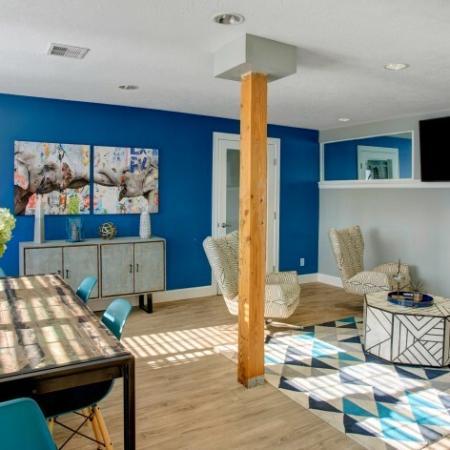 Spacious Community Club House | Apartments In Kennewick Washington | Heatherstone