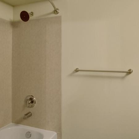 Spacious Bathroom | Seattle Washington Apartments | Vantage Park