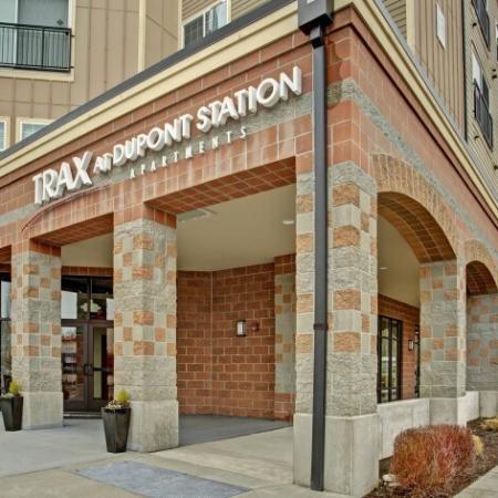 Studio Apartments In Dupont Wa | Trax at DuPont Station