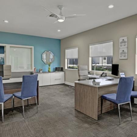 Friendly Office Staff | 3 Bedroom Apartments Henderson Nv | Martinique Bay