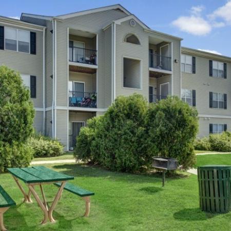 Apartments In Charlottesville VA   Mallside Forest