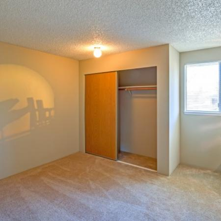 Bedroom | Apartments For Rent Kirkland WA | The Emerson