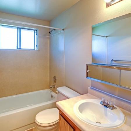 Kirkland Washington Apartments | The Emerson