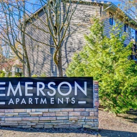 Apartments Kirkland Washington | The Emerson