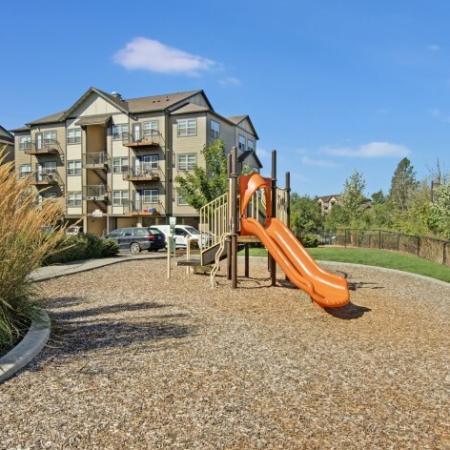 Community Children's Playground | Apartments In Southwest Portland | Element 170