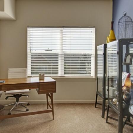 Work Space   | Portland Oregon Apartments Pet Friendly | Element 170
