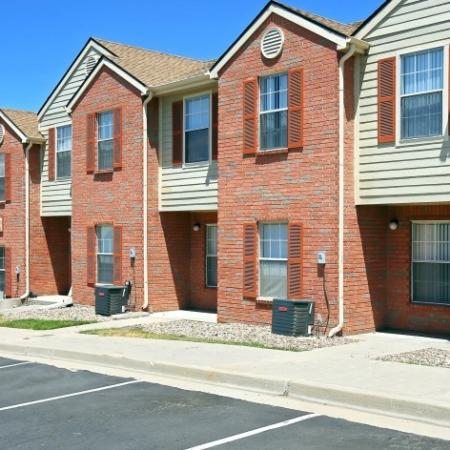 Apartments For Rent In Northglenn CO | Greens At Northglenn Apartments