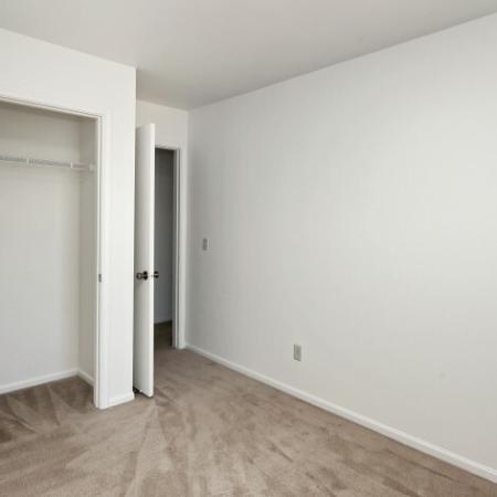 Spacious Bedroom | Apartment Rentals Northglenn Colorado | Greens At Northglenn Apartments