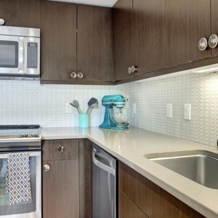 12 model kitchen (non pent house)