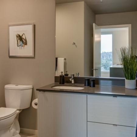 Elegant Apartments | Augusta Apartments | Seattle Washington Apartments