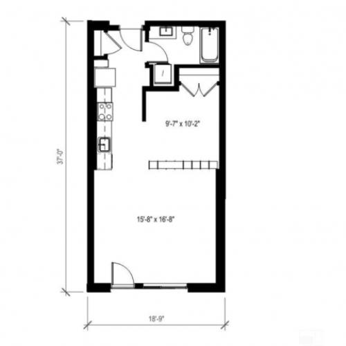 Augusta Apartments