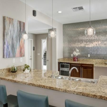 Resident Coffee Bar | Apartments For Rent In Henderson NV | Verona