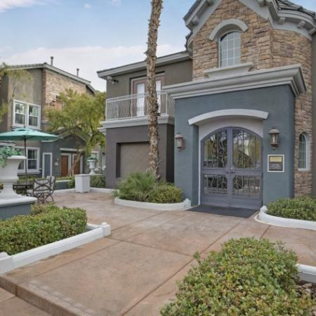 Spacious Resident Club House | Apartments For Rent In Henderson NV | Verona
