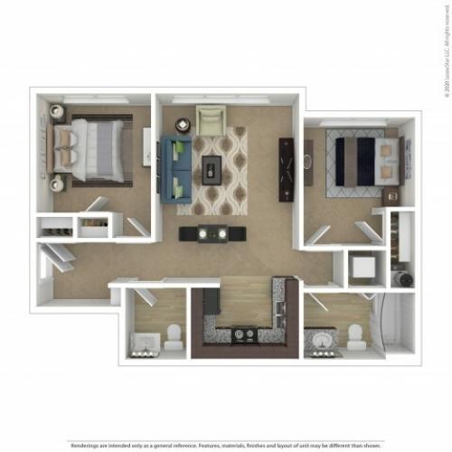 Element 170 Apartments