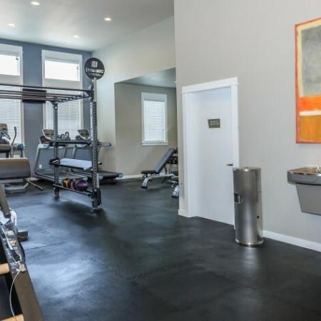 Community Fitness Center | Outlook at Pilot Butte Apartments | Apartments Bend Oregon