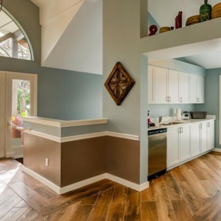 Interior | Westview Village Apartments | Apartments For Rent Renton WA